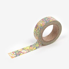 Masking Tape single - 42 A tiny flower : Dreamlike