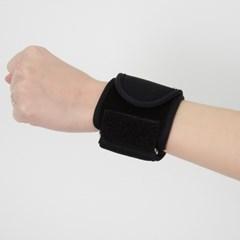 A0324 클로로프렌 일자형 손목보호대