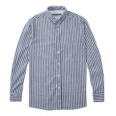 [Jbans Classic] 내추럴워싱 스트라이프 셔츠 (C1601-ST_(10764008)