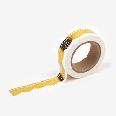 Masking Tape single - 49 Lily : gold