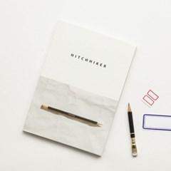 10x10 히치하이커 vol.56 「이름」(마일리지 구매상품)