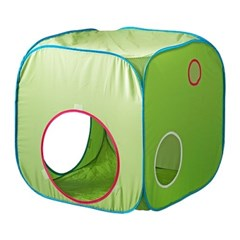 이케아 BUSA 어린이 텐트