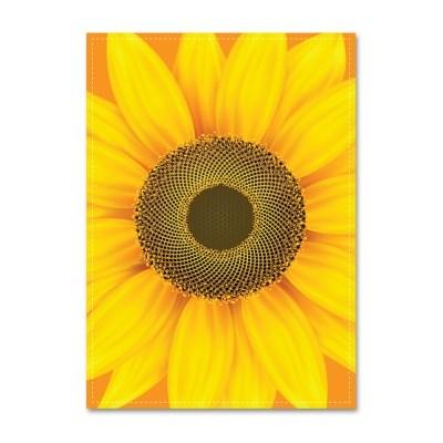 패브릭 포스터_Fresh Sunflower (036)