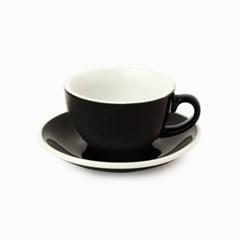 [ACME] CAPPUCCINO CUP_BLACK