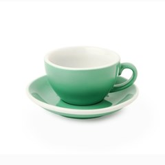 [ACME] CAPPUCCINO CUP_GREEN