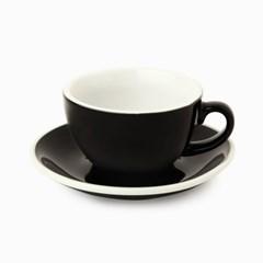 [ACME] LATTE CUP_BLACK