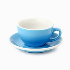 [ACME] LATTE CUP_BLUE