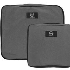 Easy Dark Gray Travel Storage