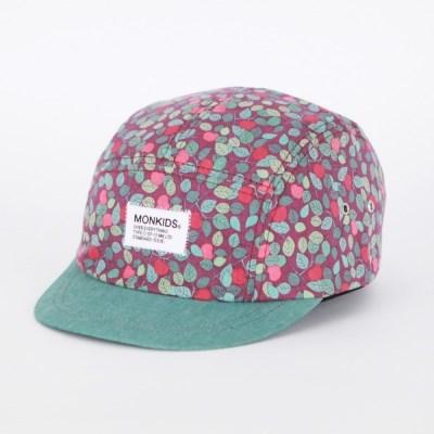 5 PANEL CAP - Apple Picking Day