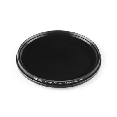 엘바 ELVA 가변필터 Fader ND [W] ND4-ND2000 67mm
