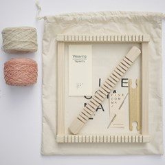 Weaving loom kit (small)