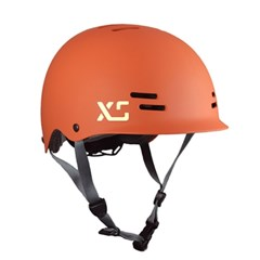 [XS] FR7 SKYLINE HELMET (BRICK RED)_(2335440)