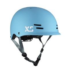 [XS] FR7 SKYLINE HELMET (MATTE STEEL BLUE)_(2335443)