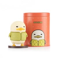 DUCKOO SERIES FIGURE - BEING DUCKOO