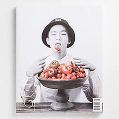 iamfoodstylist magazine vol.05 Tomato