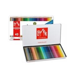 까렌다쉬 팬컬러 수성 색연필 40색세트(1288.340)