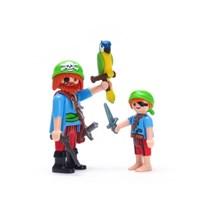 플레이모빌 듀오팩-해적들(5164)