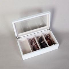 레이나-선글라스 컬렉션 박스-화이트