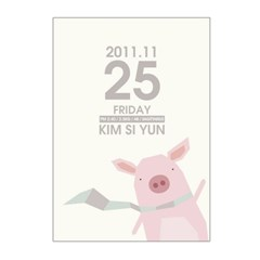 주문제작 탄생일액자 custombirth-012