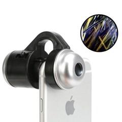 [MST]스마트폰용 이지 현미경렌즈(30배율/스마트폰용)