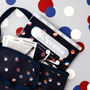 Lesportsac Collection Book (Navy)