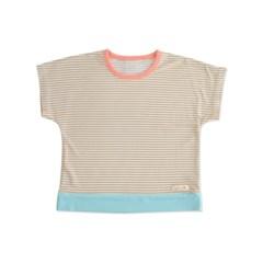 [풍기인견 다이마루] 인견 & 오가닉 플랍 티셔츠