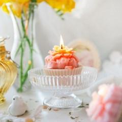 카네이션 컵케이크 캔들 DIY세트