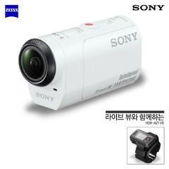 [정품e] 소니 액션캠 HDR-AZ1VR(리모트) 초미니 액션캠
