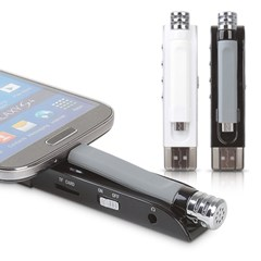 녹음기 XP-S9 보이스레코더 8GB 소형녹음기 OTG기능