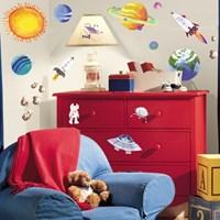[룸메이츠] 우주 여행(RMK1316SCS)