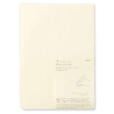 MD Paper Pad 무지 (A4)