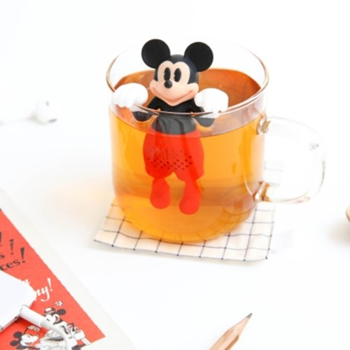[Disney]Mickey Tea Infuser