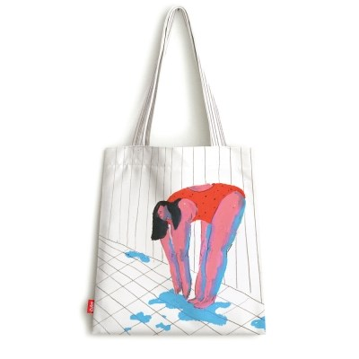ECO BAG / Swimming
