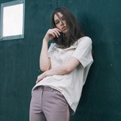 Simplebox T-shirts_Beige