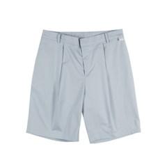 Detail Pin-Tuck Shorts_SP025