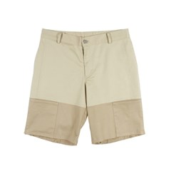 Detail Two-Tone Shorts_SP027