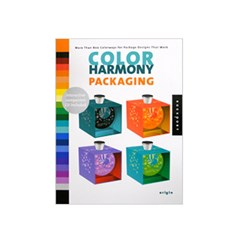 Color Harmony Packaging(CD포함)