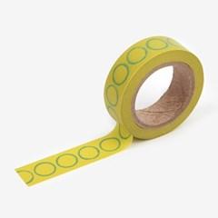 Masking Tape single - 58 Stamp paper