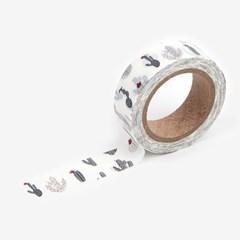 Masking Tape single - 52 Cactus
