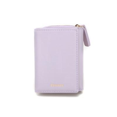 [5/27 예약 배송]Fennec Triple Pocket - Light Violet