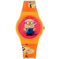 미니언즈 아날로그 캐릭터 손목시계 M1606-D