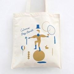CBB cotton bag M 04 circus