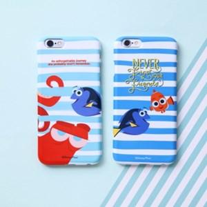 [Disney]Stripe Dory_아이폰6/6S케이스