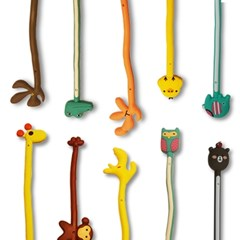 Animals Cable Ties