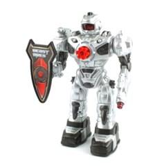 [적외선] I/R X-ROBOT St.Lion Ares (JK789162SI) IR 무선조종