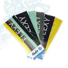 3Doodler (3두들러) 3D펜 Flexy재료