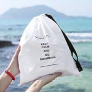 여행 파우치 - swimming pouch ver.2