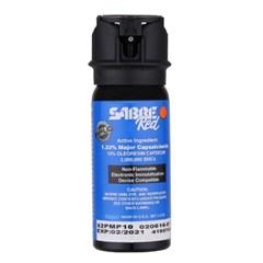 [세이버레드]MK3 호신용 페퍼스프레이(펌프타입)/호신용 스프레이