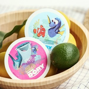 [Disney]Finding Dory_Coaster (12p)
