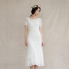 [클레어드룬] AGNES DRESS